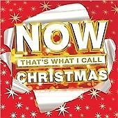 Various Artists - Now That's What I Call Christmas (2012)