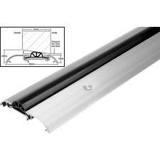 NEW Stormguard Easy Access Thresholds Aluminium 914mm Each