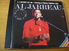 AL JARREAU LOOK AT THE RAINBOW  CD MINT--