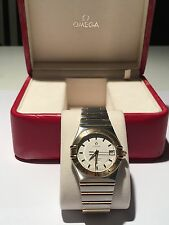 Omega Constellation 1252 Wrist Watch For Men