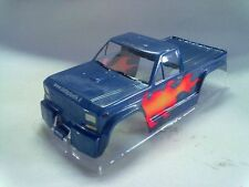 Monster truck Ford body 1.5mm Traxxas Tmaxx Emaxx E-Revo HPI Savage MON13/1.5