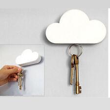 Creative A Forma Di Nuvola Magnetico Portachiavi Cloud Novità Nuovo Perfetto