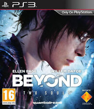 Beyond: Two Souls (Sony PlayStation 3, 2013) - European Version - FREE DELIVERY