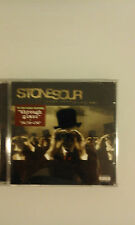STONESOUR - COME WHAT (EVER) MAY - CD