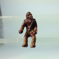 Star Wars Chewbacca Sitting Figure Millenium Falcon Micro Machines Galoob AH