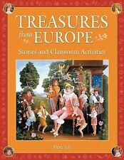 Treasures from Europe: Stories and Classroom Activities