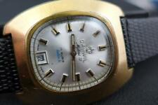 Vintage Darwill Mylord 72 GP Rectangle Off White Dial 37mm Manual Men's/Ladies's