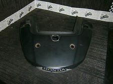 Honda CBF500 CBF 500A A ABS A6 2006 07 08 rear tail piece joiner cover