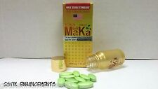 Best Sexual Performance MAKA Strong Male Enhancement Erection Enhancer 10 Pills