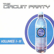 The Circuit Party Vol 1-2-3 by
