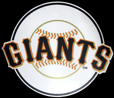 San Francisco Giants Team Wood 23x27 Board Great for Getting Autographs Lincecum
