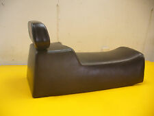 *1989-1990  YAMAHA  ET 400  WIDETRACK W/BACKREST SEAT COVER*  *NEW*