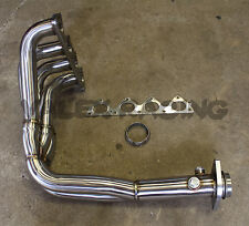 Private Label MFG (PLM) Toda Style B Series Header Honda Acura B16 B18