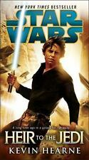 Star Wars: Heir to the Jedi: Star Wars by Kevin Hearne (2015, Paperback)