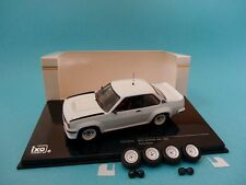 OPEL ASCONA 400 - RALLY SPECS - TEST CAR WHITE - 1/43 NEW IXO MDCS014