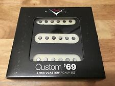 TOG RELIC AGED FENDER CUSTOM SHOP 69 STRAT PICKUP SET 099-2114-000