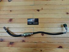 POLARIS FUEL LINE ASSEMBLY WITH FILTER REPLACES OEM #2521189 SWITCHBACK ASSAULT