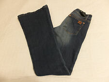 NWT Joes High Waist The Flare Visionaire 25 x 34 Women's Jeans