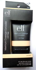 E.l.f (Eyes Lips Face) Max Coverage Concealer Porcelain