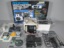 New Tamiya RC 1/10 53957 Pick-Up Truck Multi-Function Control Unit MFC-02 MFC02
