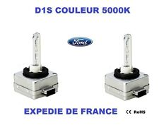 2 AMPOULES XENON D1S  FORD FOCUS II 2005- 2008 35W 5000K NEUF