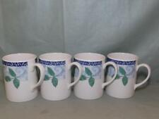 4 Johnsons Windfall Mugs  Johnson Bros.