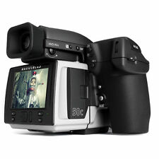 Hasselblad H5D-50c Wi-Fi Medium Format DSLR Camera Body Very Low Shutter Count