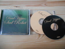 CD Indie Claus Grabke - Dead Hippies / Sad Robot 2CD (23 Song) NOIS-O-LUTION