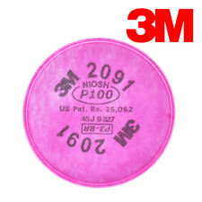 3m2091 dust filter cotton | 3m high efficiency filter cotton | dust mask Gm