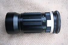 Soligor 1:3.5  180mm