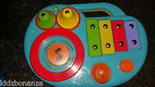 Baby Kids Musical Educational  xylaphone Piano Developmental Music Toy