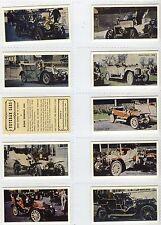 Full Set, RoSPA, Veteran Cars, First Series 1955 EX (Gl252-361)