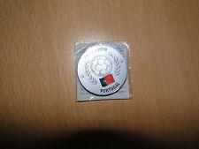 PORTUGAL - Magnet Fußball Pin  OVP NEU