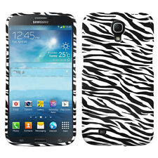 For Samsung Galaxy Mega 6.3 HARD Protector Case Phone Cover Zebra Accessory