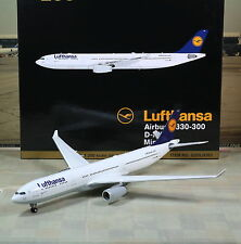 "Gemini Jets Lufthansa (D-AIKA) A330-300 ""Sold Out"" 1/200"