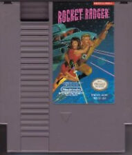 ROCKET RANGER ORIGINAL CLASSIC NINTENDO GAME NES HQ