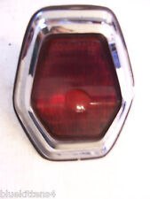 1964 NEW YORKER NEWPORT RIGHT TAIL LIGHT OEM USED ORIG CHRYSLER PART # 2424642