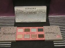 BNIB SEPHORA COLLECTION WONDERFUL DREAMS 8 TONE EYESHADOW PALETTE~MATTE+SHIMMER