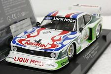 RACER SLOT IT SW21 CAPRI NIGRIN LIQUI MOLY GROUP 5 81' DRM CHAMPION 1/32 SLOT