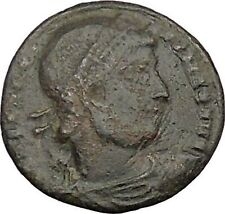 Constantine I the Great Victory Over  Licinius RARE Ancient Roman Coin i39109