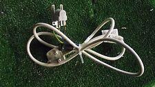 Sèche-linge hotpoint TDC32 câble d'allumage condensateur