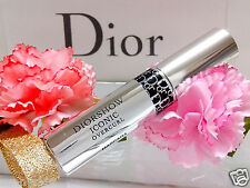 Dior DiorShow Iconic Overcurl Mascara & Lenthens Curls Defines Lashes ◆4ML◆ NEW*