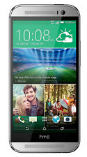 HTC One M8 - 32GB - Gunmetal Gray (Factory Unlocked) Smartphone