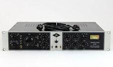 Universal Audio 6176 Channel Strip Mic Preamp Compressor UA Pre