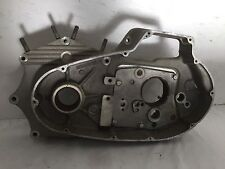 1974  IRONHEAD SPORTSTER XLH XLCH LEFT ENGINE MOTOR CASE OEM 24534-72   24535-73