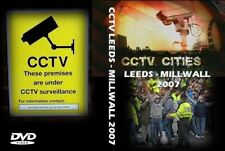 DVD LEEDS - MILLWALL 2007 | CCTV | CLASHES | HOOLIGANS | CASUALS