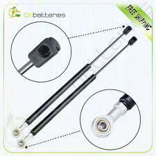 Qty(2) Window Glass Gas Lift Supports Shocks Strut For 1997-02 Ford Expedition