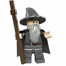 LEGO® LOTR™ Gandalf the Grey - from set 9469 - Gray