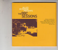 GILLES PETERSON PRESENTS - the BBC sessions CD