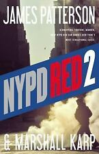 NYPD Red: NYPD Red 2 Bk. 2 by James Patterson and Marshall Karp (2014,...